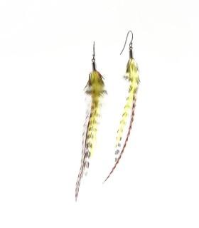 Boucles d'oreilles taille M - fin de collection