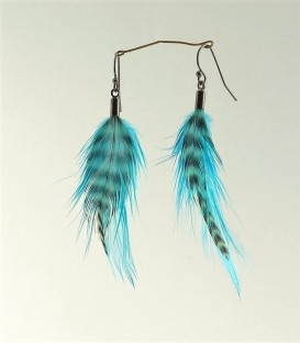 Boucles d'oreilles collection New Acapulco