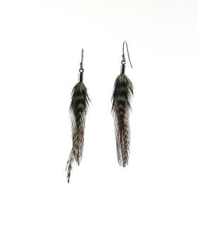 Boucles d'oreilles taille S - collection Quid