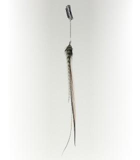 Bijou de cheveux taille L simple - collection Quid