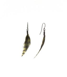 Boucles d'oreilles taille S - fin de collection