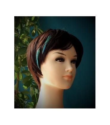 Bijoux de cheveux - taille S