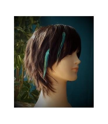 Bijoux de cheveux - taille M