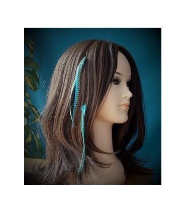 Bijoux de cheveux - taille L
